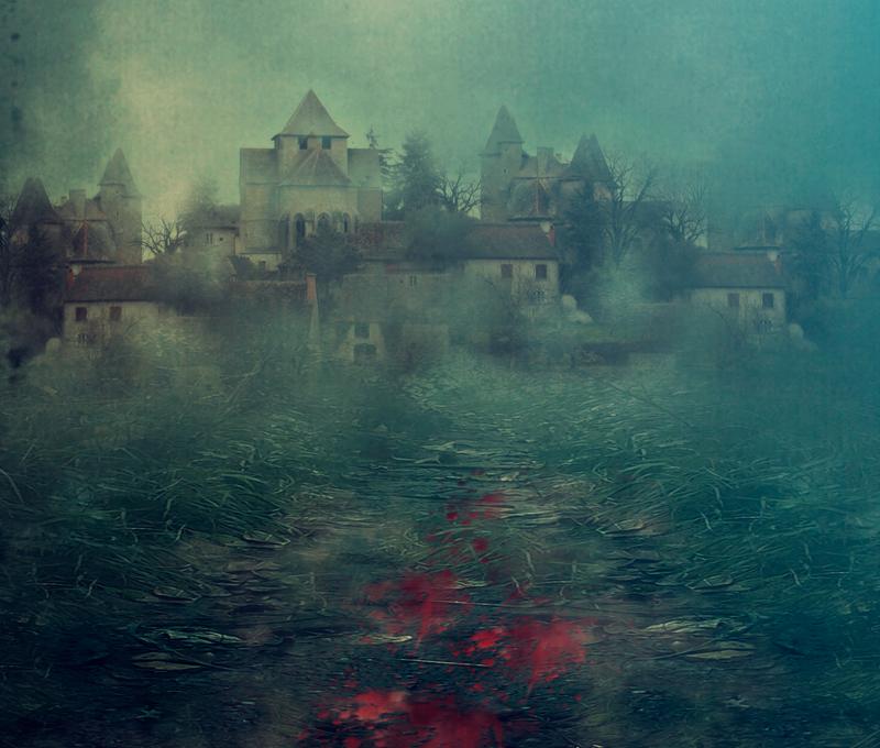 portfolio a vila dos pecados - A Vila do Pecados