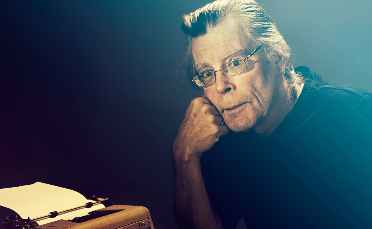 stephen king blog soraya abuchaim - O que aprendi com Stephen King