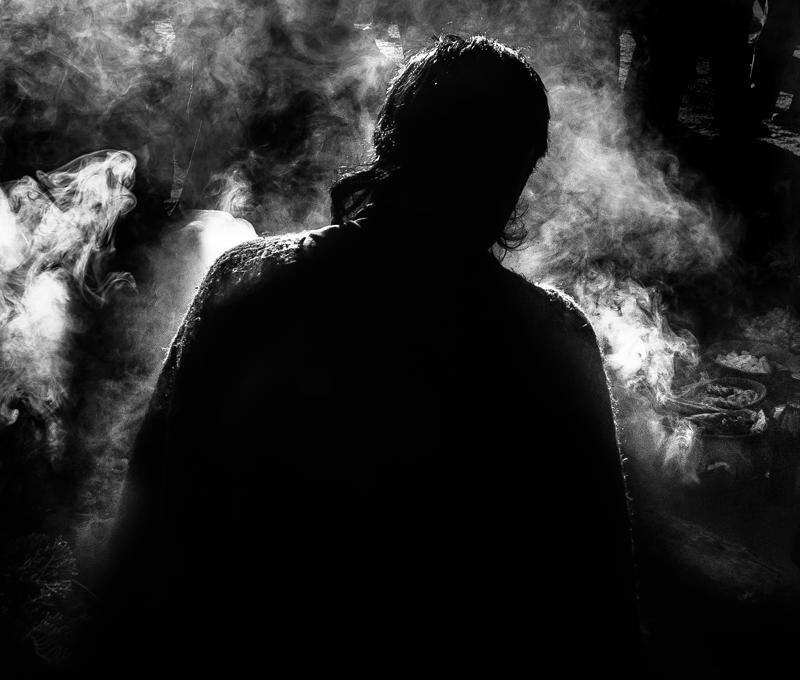 madrugada macabra soraya abuchaim - Madrugada Macabra