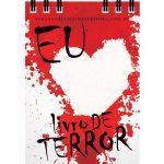 """bloquinhos 7x10 eu amo livro de terror 1 150x150 - Bloquinho """"A Vila dos Pecados"""""""