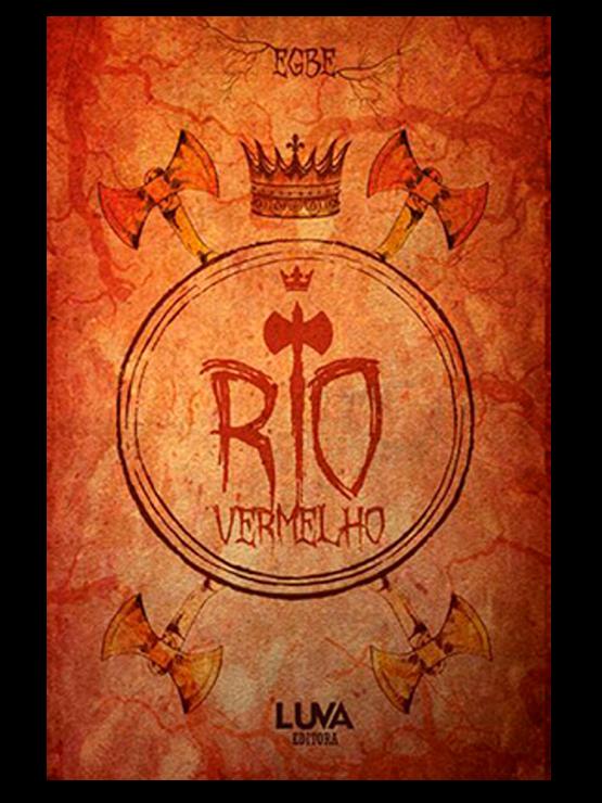 rio vermelho antologia 555x740 - Rio Vermelho – Antologia